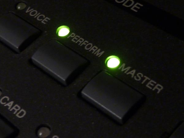 Keyb-Buttons