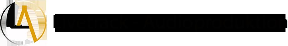 Livetrack Audioproduktion